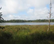 Lac Negro; Grand Bay-Westfield