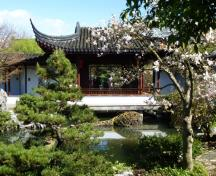 Dr. Sun Yat-Sen Classical Chinese Garden and Park; City of Vancouver, 2013