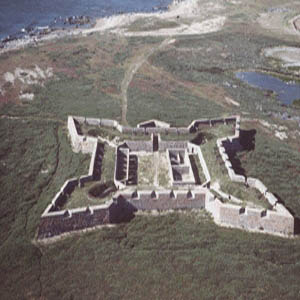 Prince of Wales Fort/Fort-Prince-de-Galles