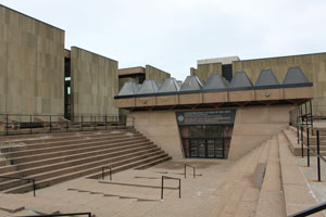 Confederation Centre for the Arts