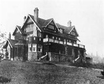 Fairacres Mansion - City of Burnaby/Residence Fairacres - Ville de Burnaby
