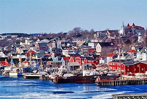 Old Town Lunenburg Historic District, Parks Canada / L'Arrondissement-Historique-du-Vieux-Lunenburg, Parcs Canada