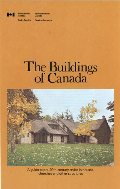 Buildings of Canada